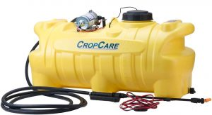 25 Gallon Spot Sprayer, LG25