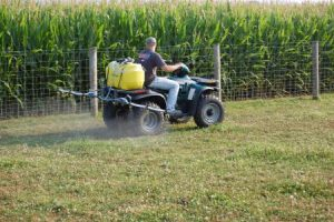 cropcare sprayer