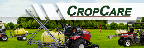 ATX sprayers CropCare