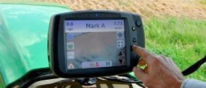 Foam Markers & GPS Guidance