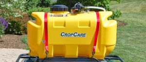 25-40 Gallon Spot Sprayers