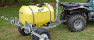 ATV & UTV Sprayers