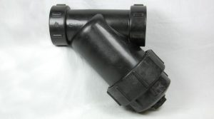 Y-Line Strainers