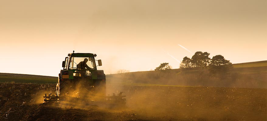 agriculture and industrial supplies image