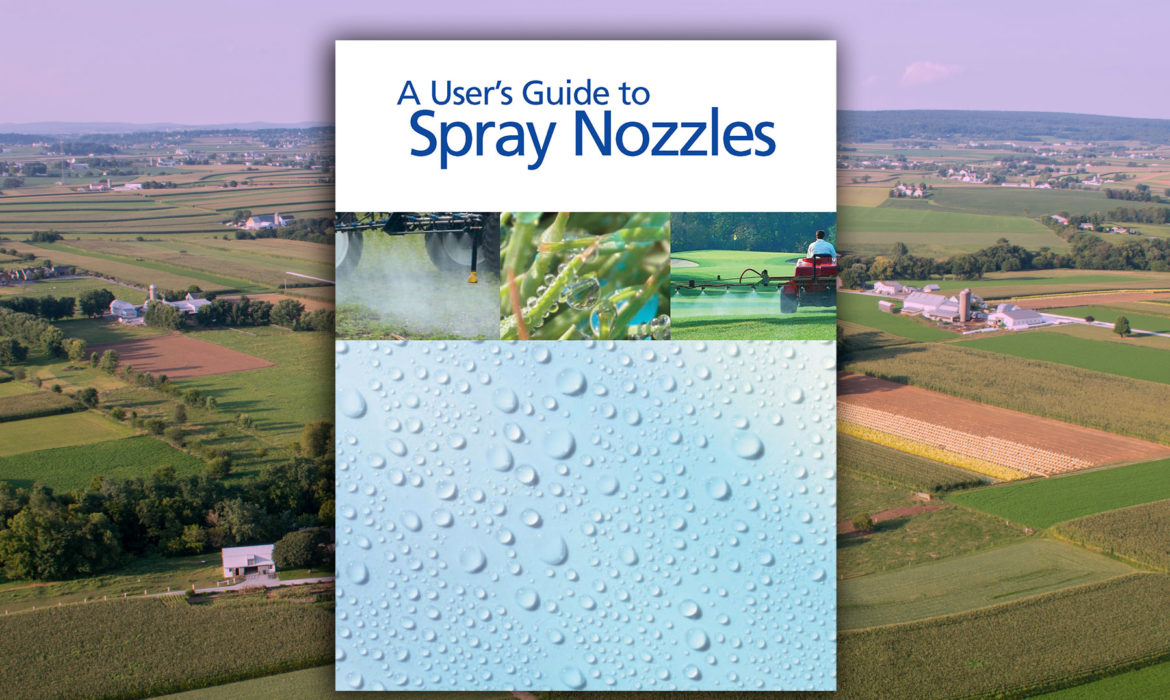 users guide to spray nozzles