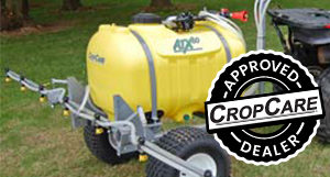 60 Gallon ATX Sprayers