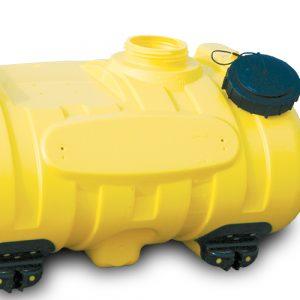 Spot Sprayer Tanks